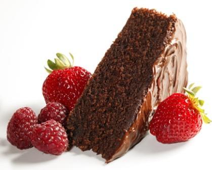 500g Chocolate Orange Cake Mix - Kitchen Foods- Online Store